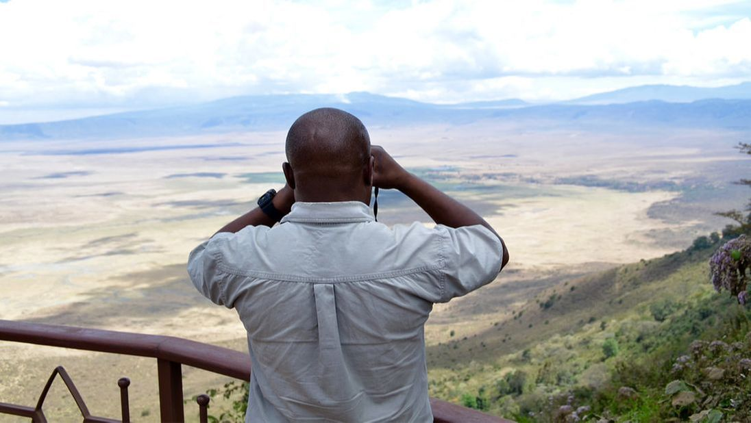 Ngorongoro Crater Activities