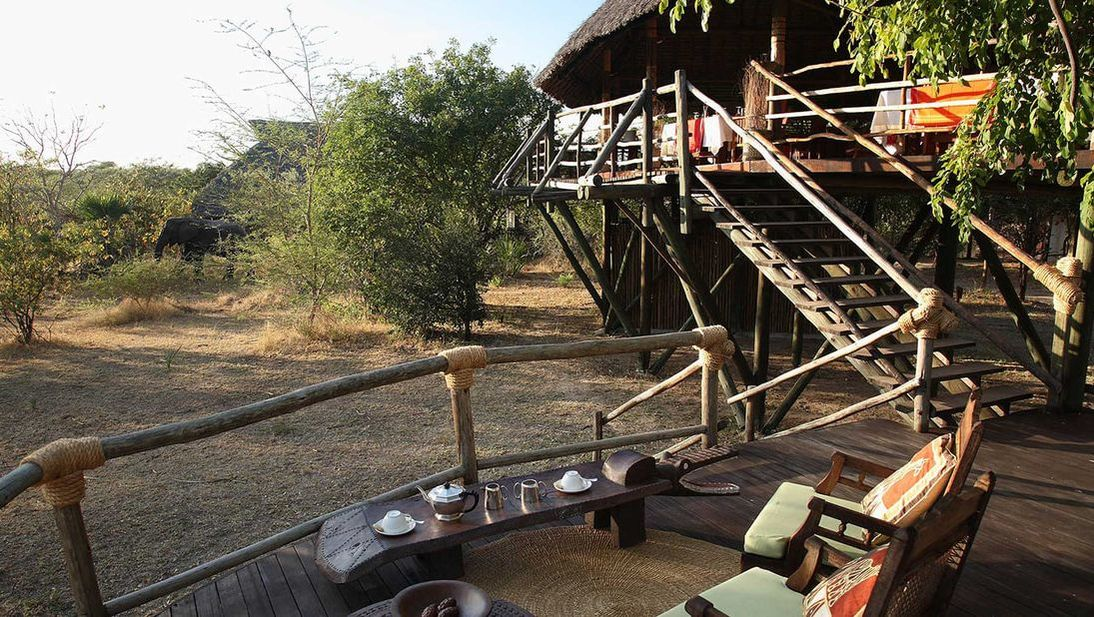 Siwandu Lodge